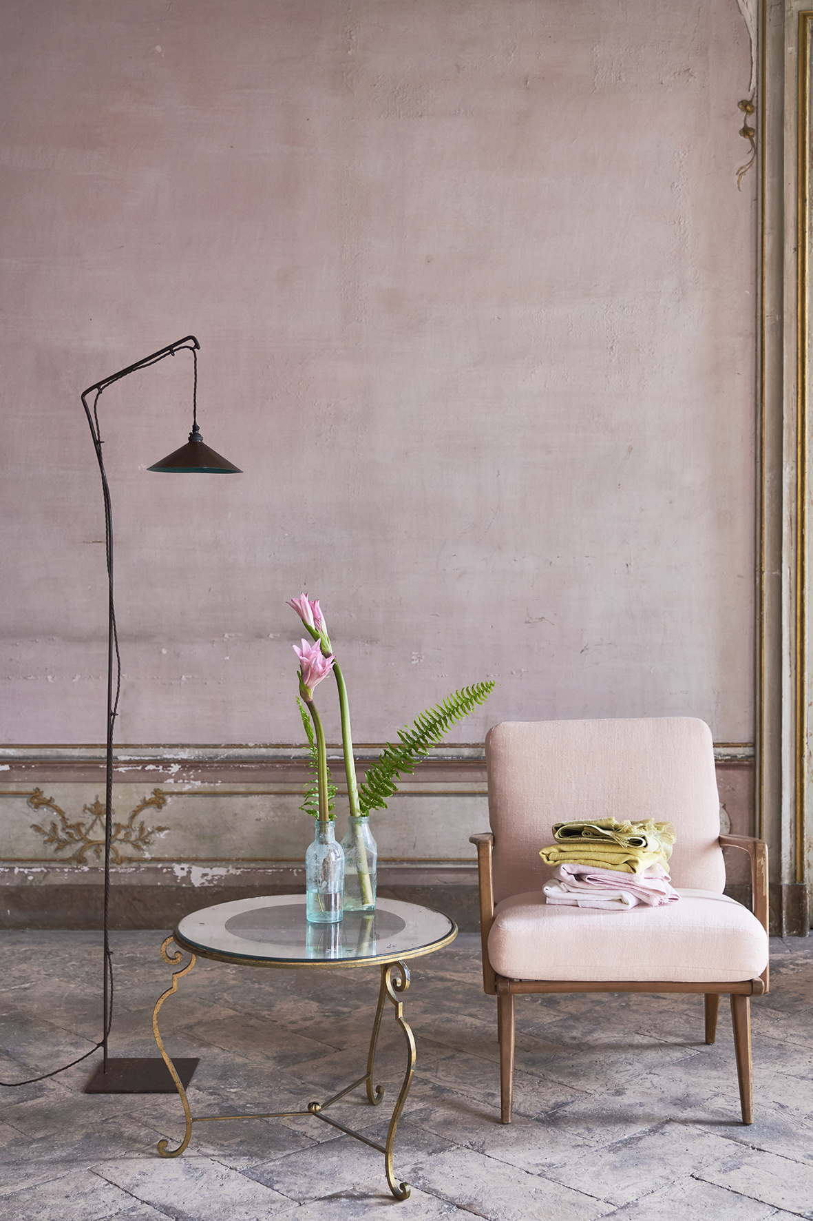 DESIGNERS GUILD ESSENTIALS