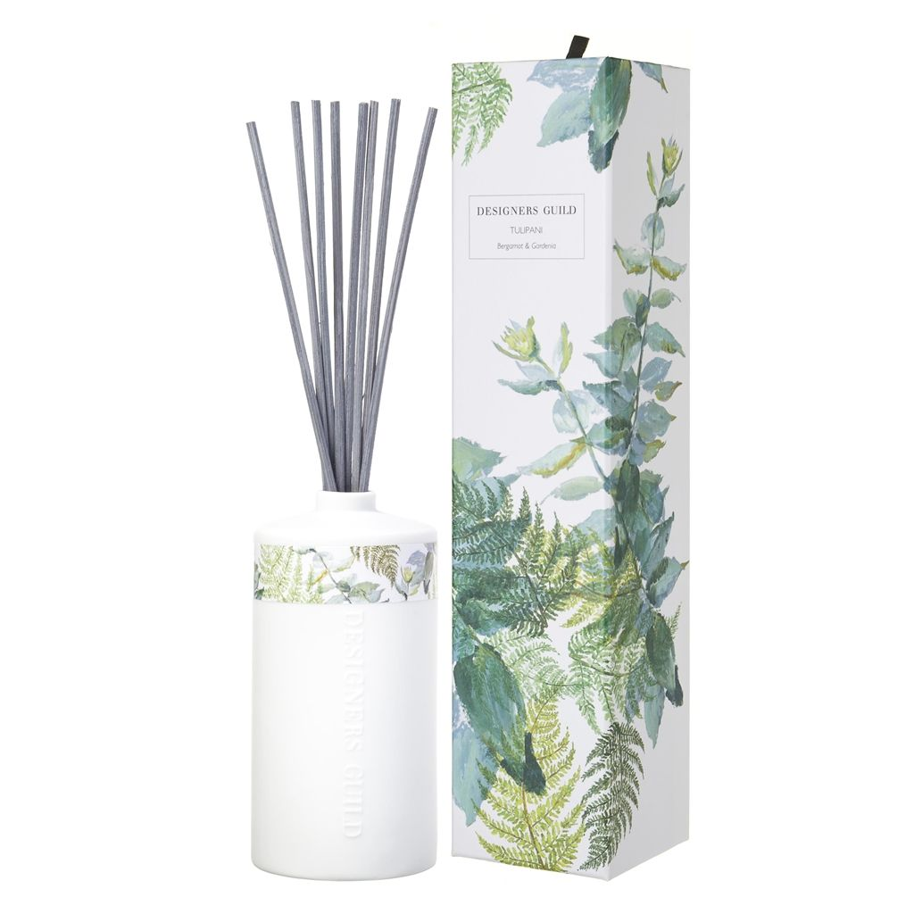 DESIGNERS GUILD CANDLES &  DIFFUSERS