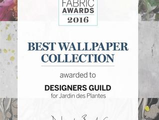 Designers Guild Award