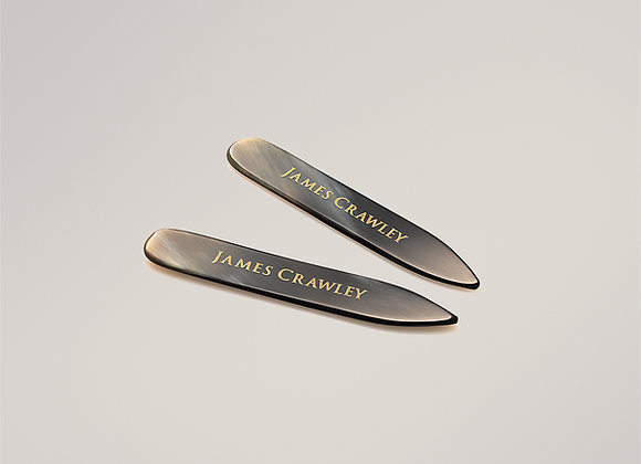 Oxhorn Collar Stiffeners