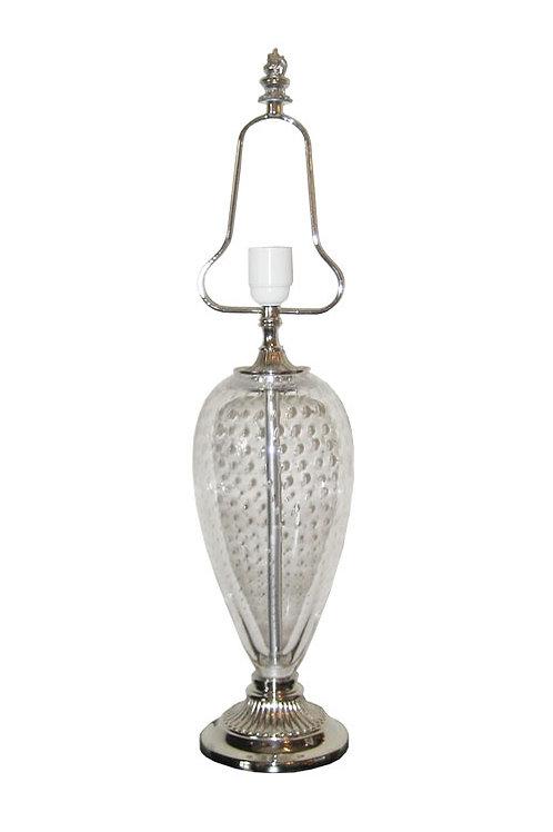 Lamp - Crystal Lampbase