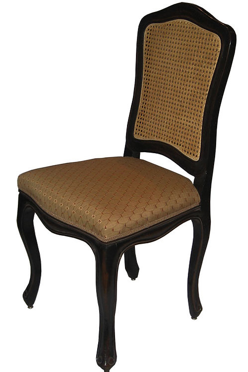 Dining Chair - Cane Back