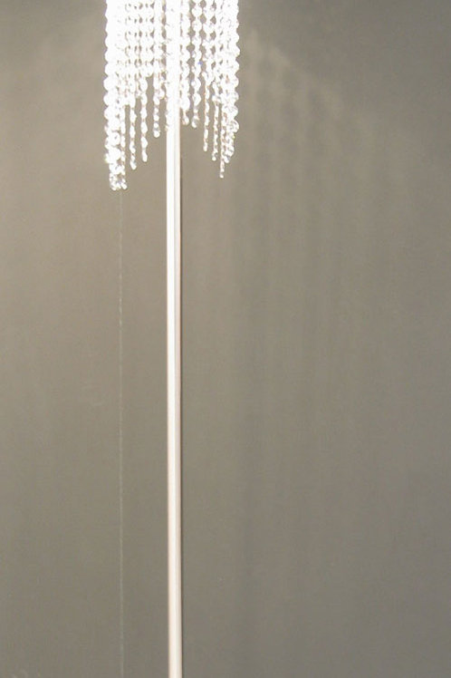 Floor Lamp - Swarovski Crystal