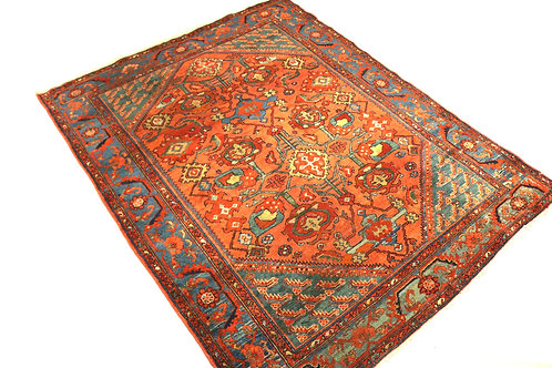 Persian Rug - Lilihan - 5'x 7'