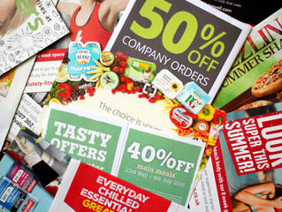 Forget the Hype: Direct Mail Is Not Dead
