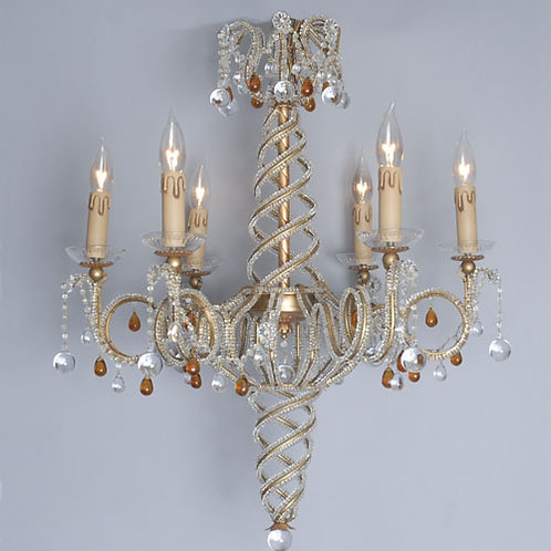 Chandelier - Crystal