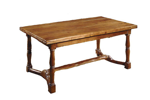 Dining Table - Wooden