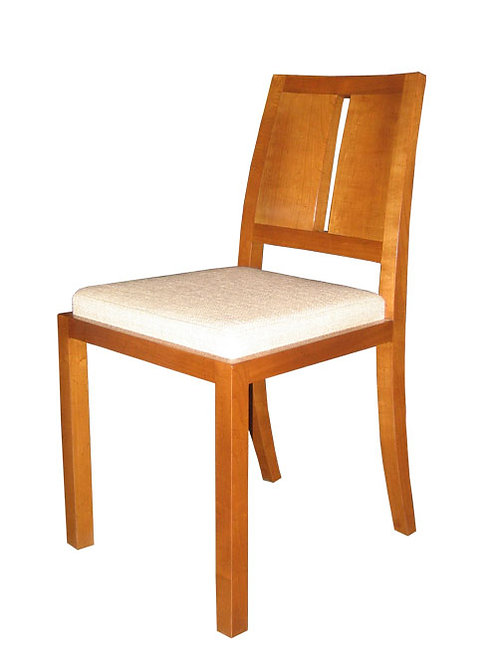 Dining Chair - Maple Wood