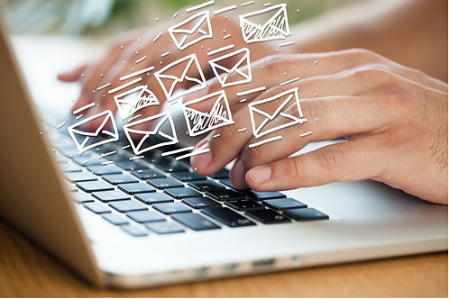 1,000 TRIPLE Email Blast