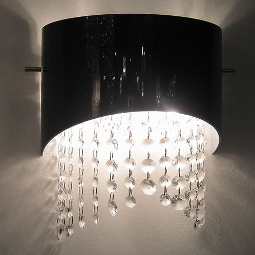 Sconce - Crystal