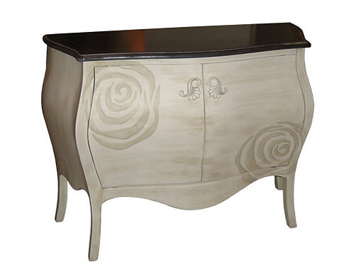 Buffet - Painted