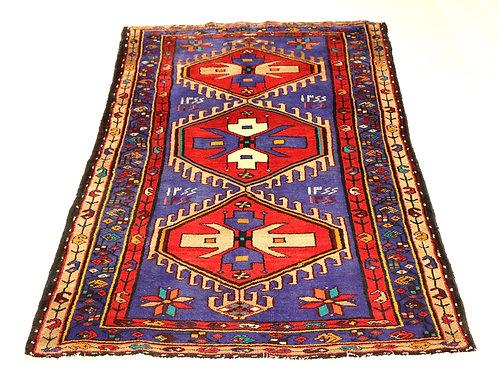 Persian Rug - Hamedan - 5'x 7'