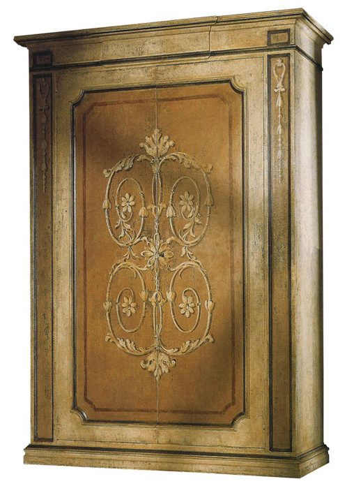 Armoire   Double Door