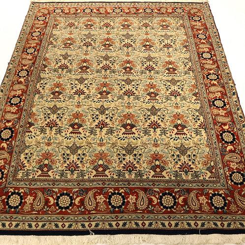 Persian Rug - Varamin - 5'x 7'