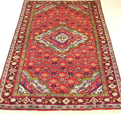 Persian Rug - Bijar - 5'x 7'