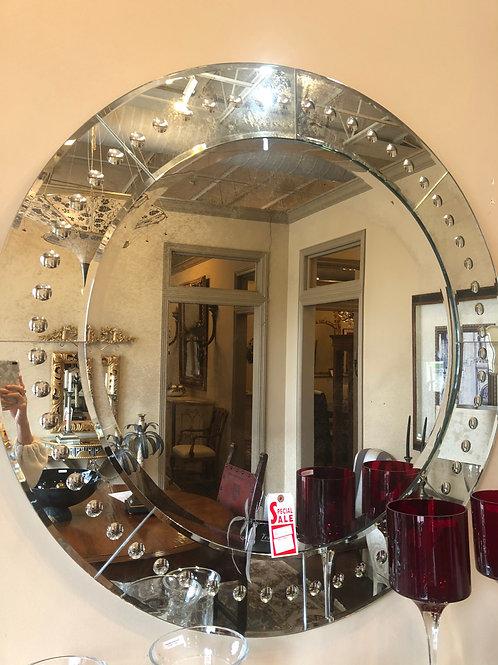 Mirror - Mirrored Frame