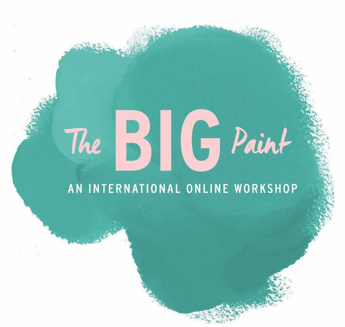 Annie Sloan: The Big Paint-A (Collect)