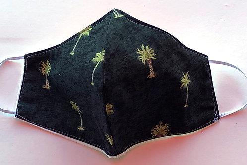 Palms-Soft Black