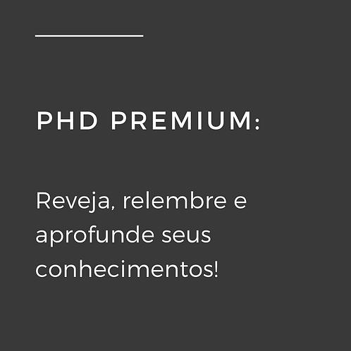 PHD Premium