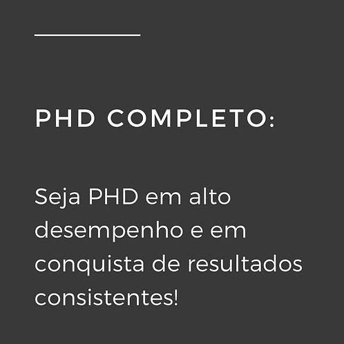 PHD Completo