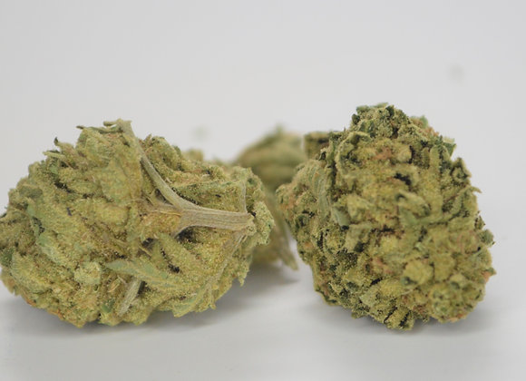 Big Smooth AAA+ | Indica Dominant Hybrid  - 26.8% THC