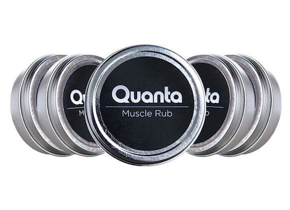 Quanta-Organic Pain & Muscle Rub