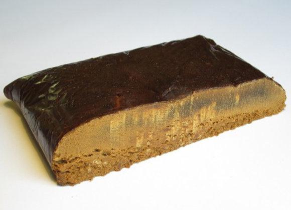 BEAUTIFUL GOLDSEAL MOROCCAN BLACK HASH