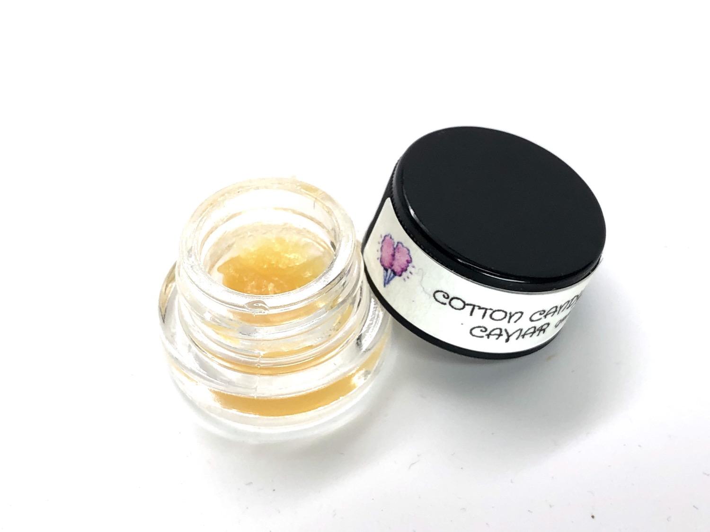 Thumbnail: 5 STAR - Cannabis Caviar (THC - 87%-93%) 4 Strains