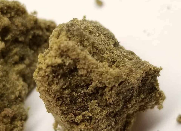 Live Resin Bubble Hash - 1/Gram (***Amazing New Hot Product***)
