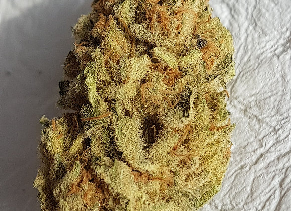 "JUSTIN TRU""DOPE"" (AAA Strain/BC Grower) 3.5/g & up"