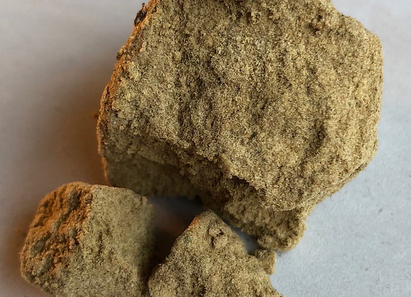 *REAL FULL MELT* BUBBLE HASH (***Amazing New Grower/Extractor/Farm***)