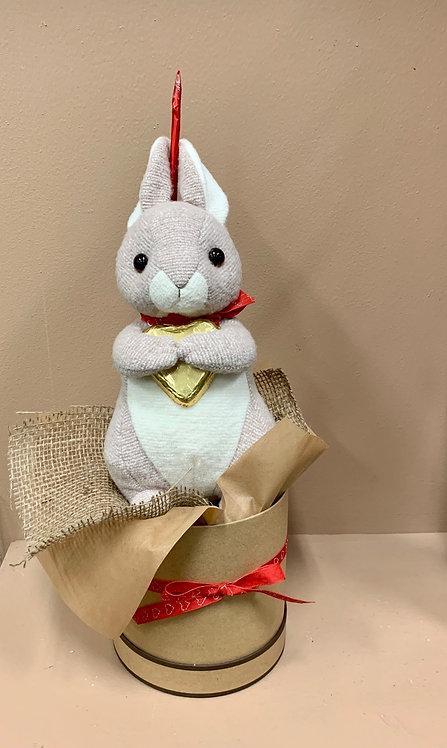 Fabbie Bunny
