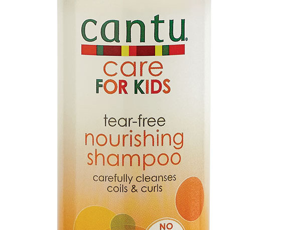 Cantu Kids Nourishing Shampoo, 237ml