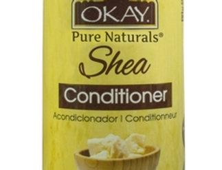Okay Shea Conditioner 12oz