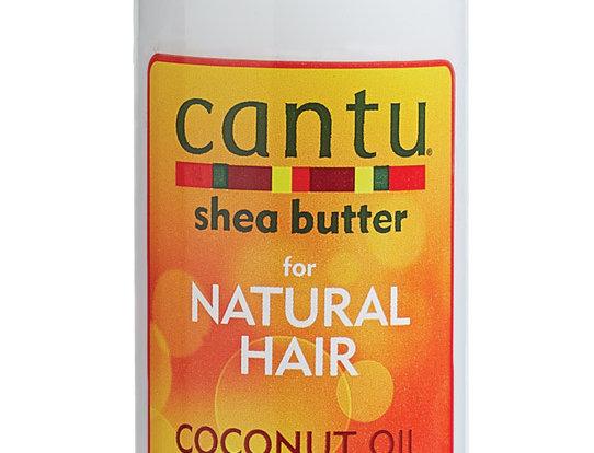 Cantu Coconut Oil Shine & Hold Mist, 8oz