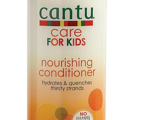 Cantu Kids Nourishing Conditioner, 237ml