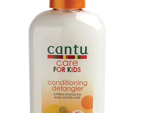 Cantu Kids Care Conditioning Detangler, 6oz