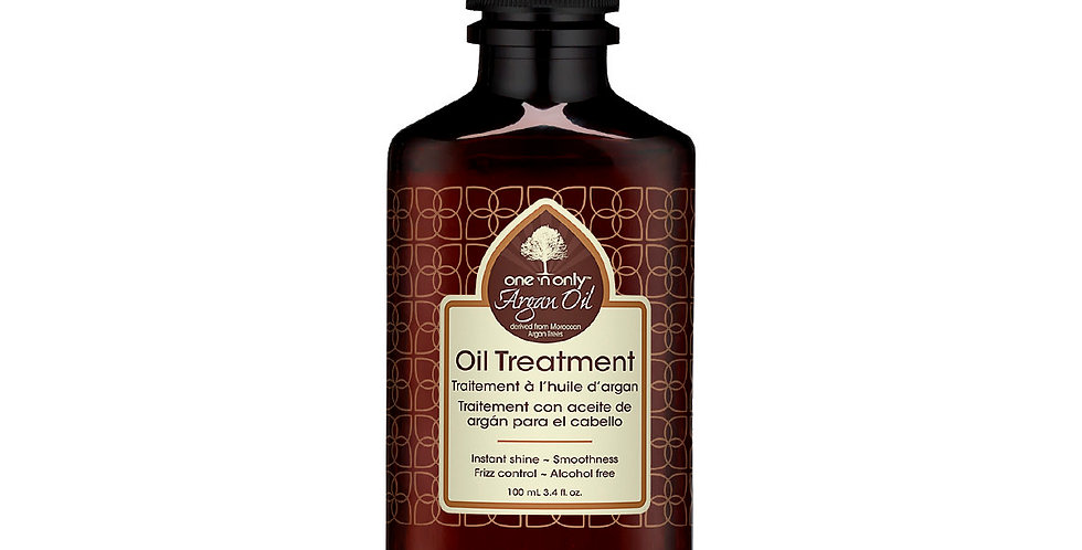 One'n Only Argan Oil Oil Treatment 100 ml