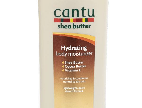 Cantu Hydrating Body Moisturizer, 473ml