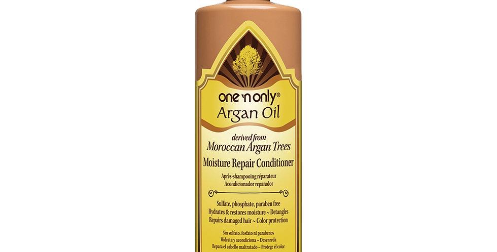 One'n only Argan oil moisture repair conditioner, 350ml