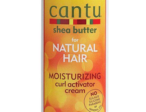 Cantu Moisturising Curl Activator Cream, 355ml