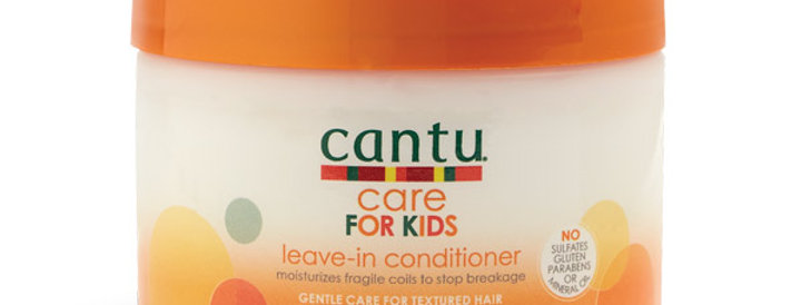 CANTU KIDS CARE LEAVEIN COND 283G