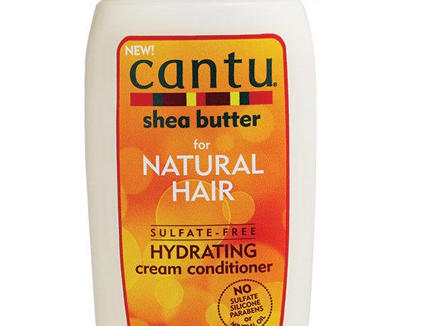 Cantu Hydrating Cream Conditioner, 400ml