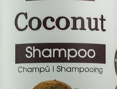 Okay Coconut Shampoo Deep Moisturizing 12oz