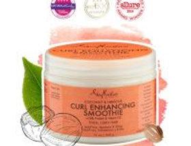Shea Moisture Coconut Hibiscus Curl Enhancing Smoothie 12 oz