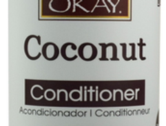 Okay Coconut Conditioner Deep Moisturizing