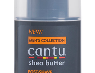 Cantu Men's Post-Shave Soothing Serum, 2.5oz