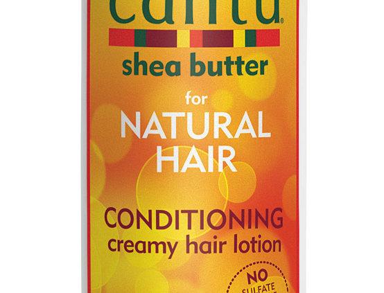 Cantu Conditioning Creamy Hair Lotion, 12oz