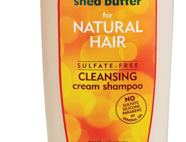 Cantu Cleansing Cream Shampoo, 400ml