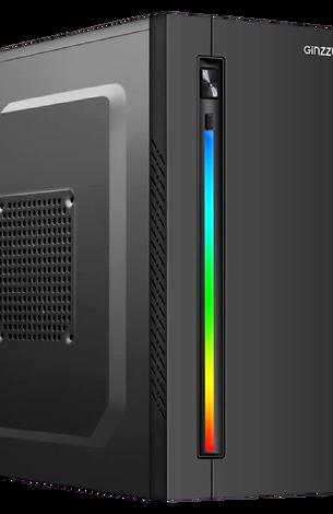 Офисный ПК «CRYSTAL» AMD